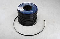 Лента для капельного полива SANTEHPLAST с плоским эмиттером (раст. между эмиттерами 30 см) 500 м