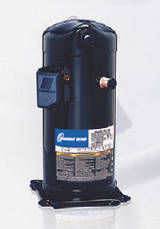 Компрессоры COPELAND ZB высокотемпературные (для R22,R404a,R134a,R404a)