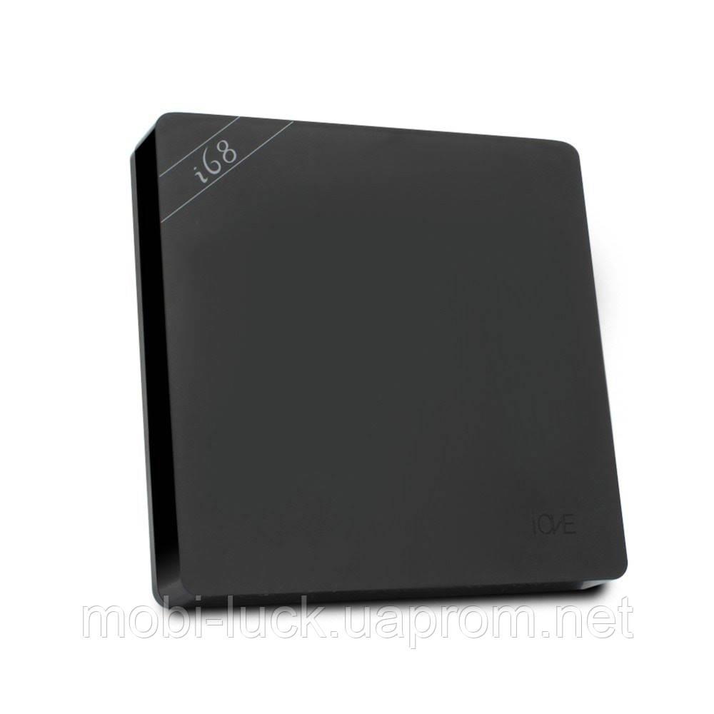 Смарт TV приставка Beelink i68, 16 Гб, Wi-Fi.Новинка.