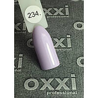 Гель лак Oxxi № 234
