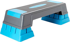 Степ-платформа регулируемая POWER STEP LS3168C 3 уровня