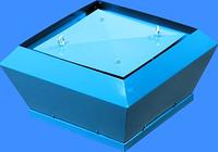 Вентилятор Вентс ВКВ крышного типа