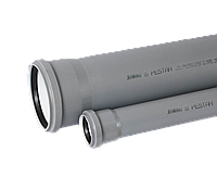 Pestan 40/500 мм Труба канализационная PP