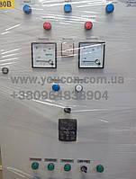 Шкаф управления гранулятором ОГМ