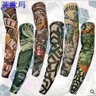 Татуировка рукав .
