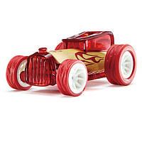 """Детская  деревянная игрушка  каталка из бамбука """"Bruiser"""""""