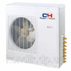 Cooper&Hunter CHML-U36NK4 наружный блок кондиционера, фото 2