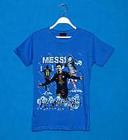 Детские футболки для мальчиков 140-176 см, Дешевые детские футболки