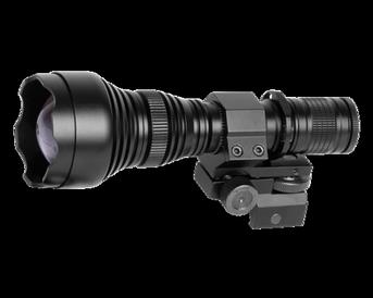 Инфракрасный подствольный фонарь IR850 PRO