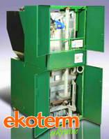 Котёл промышленный твердотопливный автоматический КВ-Т-0,80
