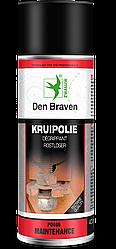 Технический аэрозоль против ржавчины ZW Krupolie 400мл Den Braven