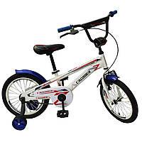 Велосипед 16 дюймов детский двухколесный Crosser  G-960 16 18 20 дюймов