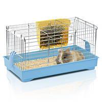 Клетка Imac Cavia 1 для морских свинок и кроликов, 58х31х31 см