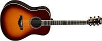 Электроакустическая гитара YAMAHA TransAcoustic LL-TA