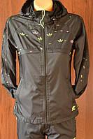 Спортивный костюм из плащёвки DM/SR/M № В 8225