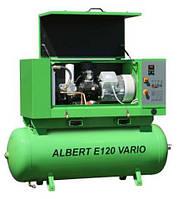 Компрессор воздушный винтовой ATMOS ALBERT 4 до 20 кВт, БОЛЬШОЙ ВЫБОР!