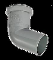 Pestan 50/67 Колено канализационное PP, фото 1