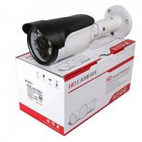 Камера видео наблюдения T6060-6(1,3MP-3,6mm)