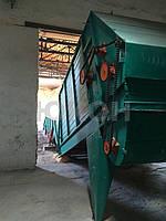 Питатель (БУМ) к линии сушки сырья