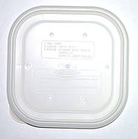 Кришка контейнера для хлібопічки LG EBZ60822107
