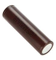Аккумуляторная батарея LG 18650 HG2 3000mah 30A