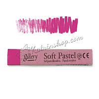 Пастель сухая MUNGYO - Medium Pink №021, квадратное сечение 10x10x65 мм, 1 шт