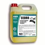 Концентрированное универсальное моющее средство для пола CEDRO с ароматизирующим эффектом