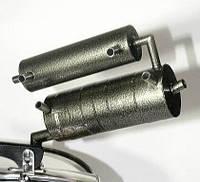 Ректификационная колонна для самогона Домовенок-1, наклонный тип, гайка крепления, шланги, заглушки