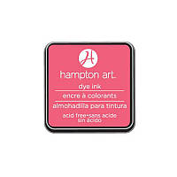 Чернила для штампинга Hampton Art Dye Ink Pad – Fiji Nights 1, 3,4x3,4 см, 1 ш