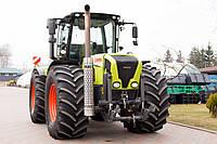 Трактор колесный Claas Xerion 3800