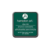 Чернила для штампинга Hampton Art Dye Ink Pad – Mint Julep 2, 3,4x3,4 см, 1 шт
