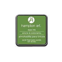 Чернила для штампинга Hampton Art Dye Ink Pad – Mint Julep 3, 3,4x3,4 см, 1 шт