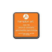Чернила для штампинга Hampton Art Dye Ink Pad – Sunset 2, 3,4x3,4 см, 1 шт