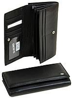 Женский кожаный кошелек W1 недорого женский кожаный кошелек высокого качества с доставкой по Украине