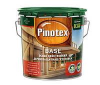 Грунтовка Pinotex Base (Пинотекс База), 3л
