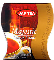 Чай Jaftea Majestic 100гр