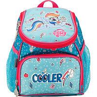 Рюкзак дошкольный Kite My Little pony 535 (2-4 года)