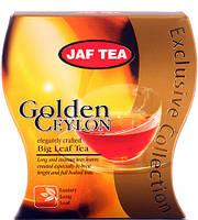 "Чай Jaftea ""Golden Ceylon"" 100гр"