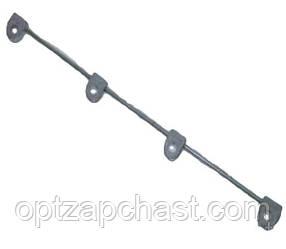 Трубка обратки форсунок МТЗ (240-1104320-А2-04)