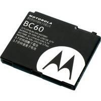 Аккумулятор Motorola BC60 оригинальный