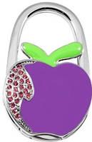 Оригинальный сумкодержатель Jinli JIN137 яблоко, фиолетовый