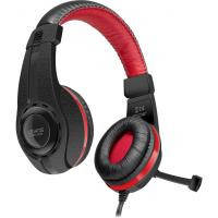 Наушники Speedlink LEGATOS Stereo Gaming Headset black (SL-860000-BK)