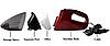 Мощный портативный вакуумный авто пылесос JK-009B Мощный портативный вакуумный авто пылесос JK-009B !Акция, фото 3