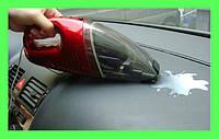 Мощный портативный вакуумный авто пылесос JK-009B Мощный портативный вакуумный авто пылесос JK-009B !Акция