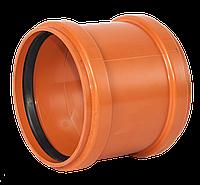 Pestan 110 Муфта для наружных работ PVC
