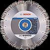 Алмазный диск Bosch Best for Stone 400 мм (2608602649)
