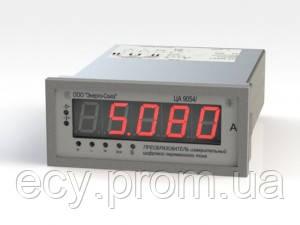 ЦА 9054 Преобразователи измерительные цифровые переменного тока