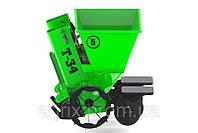 Картофелесажалка тракторная двухрядная В1/Т34 (500 л) ТМ AGRIX