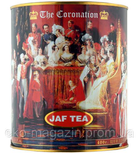 """Чай Jaftea """"Коронация"""" 200гр, ж/б."""