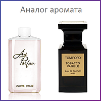 155. Парфюм. вода 270 мл Tobacco Vanille Tom Ford UNISEXE